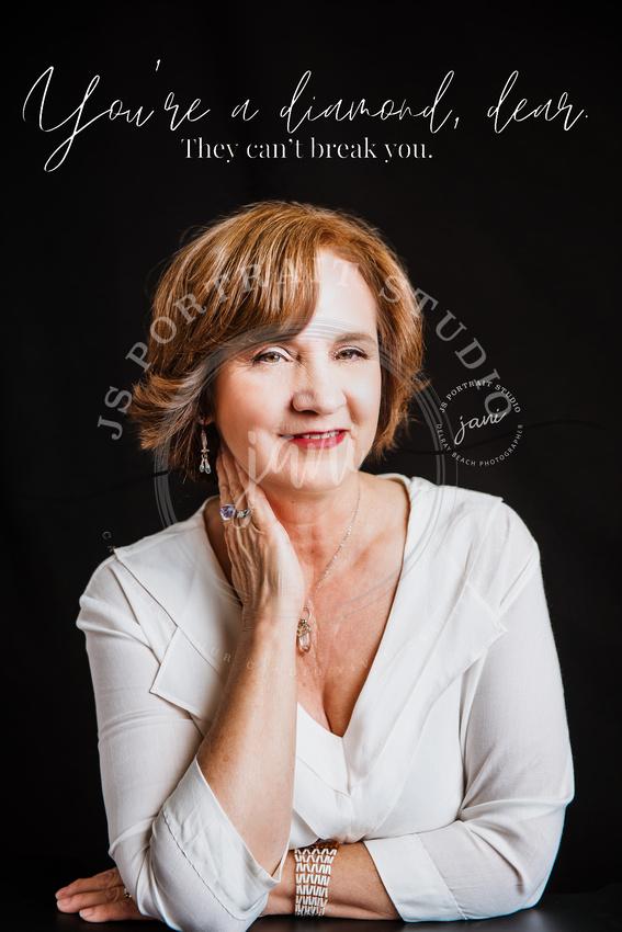 30 over 30 campaign by JS Portrait Studio Delray Beach