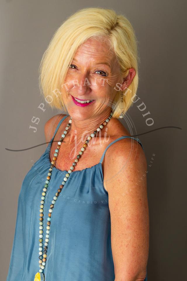Beautiful Lisa - Personal Branding- Headshots